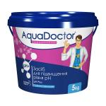 Химия для бассейна: AquaDoctor pH Plus Гранулы