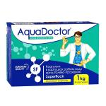 Хімія для басейну: AquaDoctor SF SuperFlock - Коагулянт