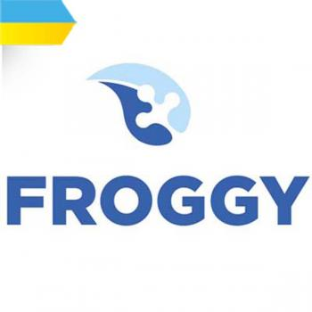 Химия для бассейна: Froggy Spa Complex