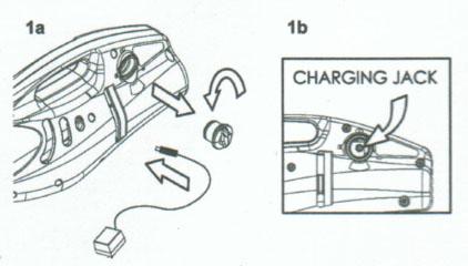 бластер инструкция - фото 9
