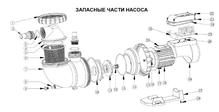 Fsu-8tp инструкция - фото 11
