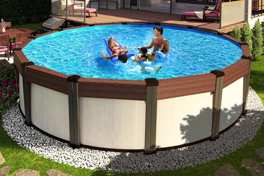f50512c415950 Бассейны и Оборудование для бассейна, купить в Киеве, цены в ...